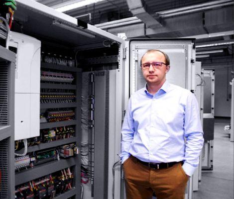 Informační systém FLORES pro plánování a řízení servisních zásahů
