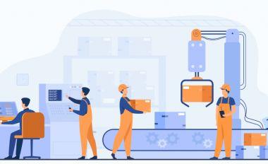 Průmysl 4.0 v praxi. Aplikace Průmyslu 4.0 v prostředí ERP systému IS FLORES.
