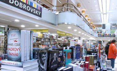 WMS systém FLORES zefektivnil expedici knih v expandující společnosti DOBROVSKÝ s.r.o.