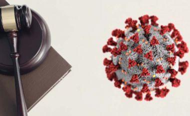 Legislativa v IS FLORES vs. koronavirus